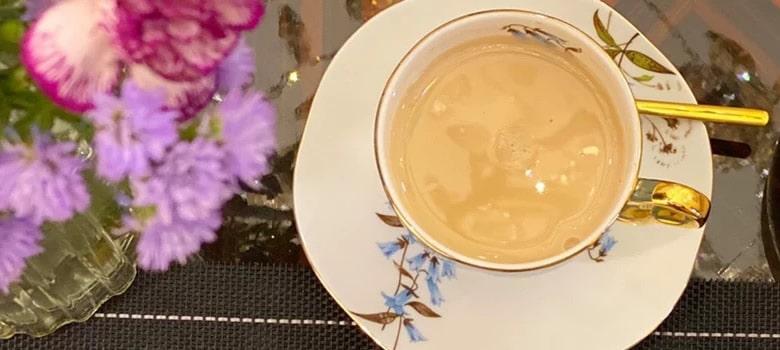 7 ways to make tea without a teapot
